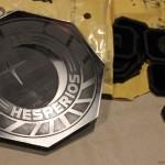 Lasercutter-Prototypen